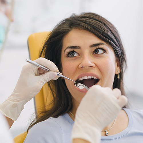 Wisdom Tooth Extraction Arlington Heights